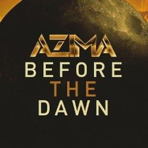 Azima – Before The Dawn #063 [19-Dec-16] [TOP 10 Trance 2016]
