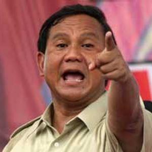 Prabowo: Membangun Kembali Kejayaan Indonesia Raya (5)