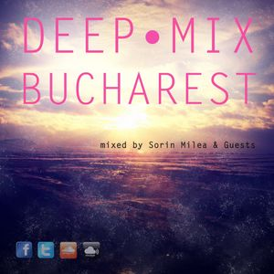 Deep Mix Bucharest #013 mixed by Sorin Milea :  Nocturnality
