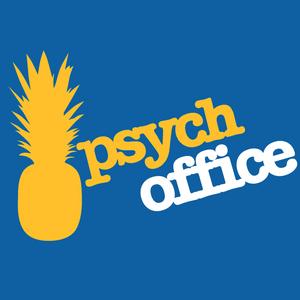 Psych Office #24 - O Episódio Fora de Controle
