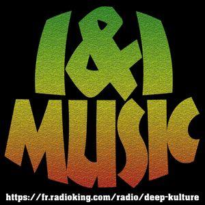 I And I Music Radio Show 03 juillet 2017