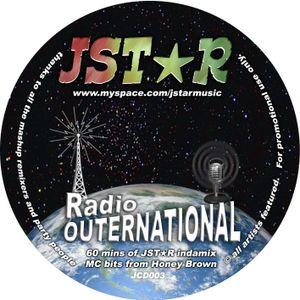 Radio Outernational