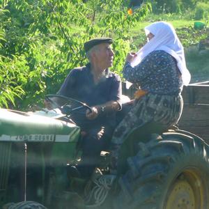 Türk Traktör 0.7