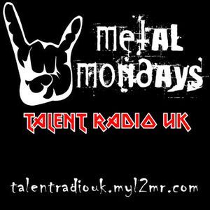 Metal Mondays - 1st August 2016