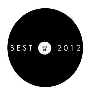 DJ Dub's Best of 2012 part 1