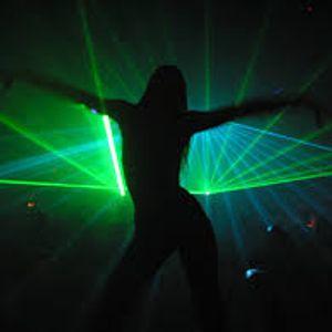 Nu NRG @ GAS Nightclub, Sydney