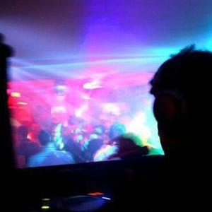 DJ Chris Wood Promo Mix - Autumn 2012