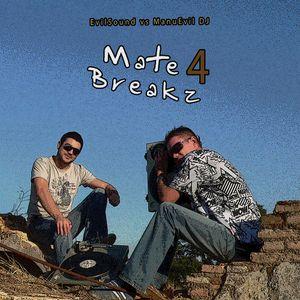 EvilSound vs. ManuEvil DJ - Mate Breakz Vol.4