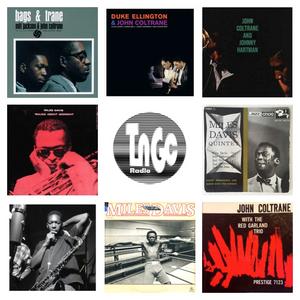 Coltrane and friends
