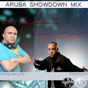 ARUBA SHOWDOWN MIX
