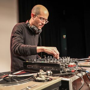 Paris Loves Vinyl #5 DJ Set - Cheb Gero Akuphone Nov 2018