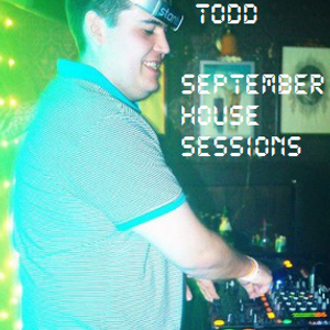 Sammy Todd - September Dirty House Sessions