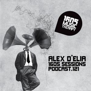 1605 Podcast 121 with Alex D'Elia
