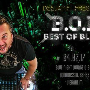 DJF Black Bomb 02/2017 WarmUp Special for my Homies DJ Illmatic Mike & DJ J-Fri