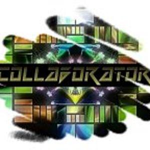 DJ Collaborator oldskool eruption show