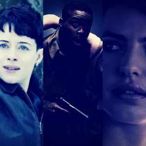 The Girl in the Spider's Web, Overlord and Wonderlus - Talking Movies with Spling