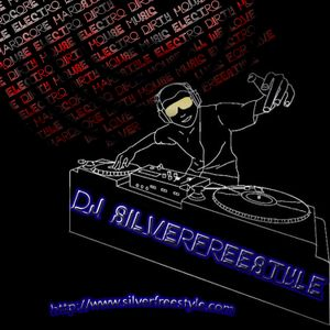 Silverfreestyle - Too dirty Too house Vol.2