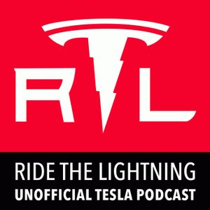 Episode 34: 'Twas the Night Before Model 3...