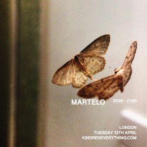 MARTELO 13.4.21