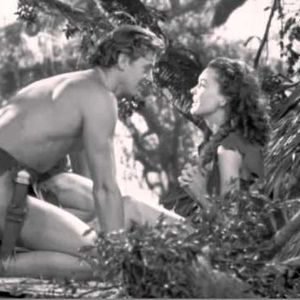 You,You.....Tarzan, Me.....Jane.....You Tarzan, Me Jane!