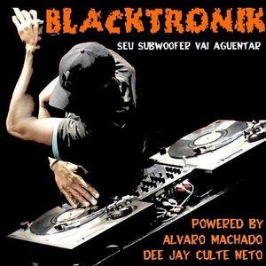 """""""Blacktronik"""" - 23.08.2012 - Será que seu subwoofer vai aguentar?"""