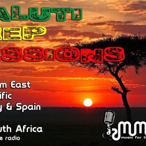 Radio Maluti _ House Session DJ Paolo Buono for Broadcast 5.14.13