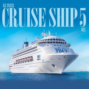 Snaxs Cruise Ship Mix 5