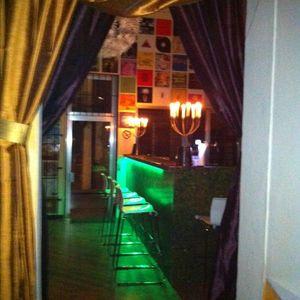 Marck1 @ Clorofilla Party Clinica dell'Arte Lodi