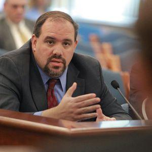 Michigan Senate Minority Leader Jim Ananich (D-Flint) on The Tom Sumner Program
