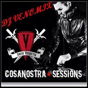 My life is my futur (DJ Venomix)