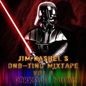 Jim Kashel's D&B-Ting Mixtape Vol.1