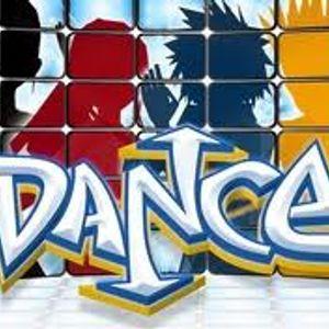 MG Dancemix 5