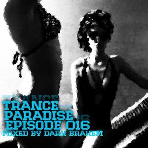 Trance Paradise Episode #016 (27-07-11)