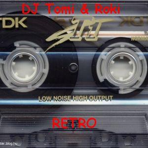 DJ Tomi & Roki 2016.02.23