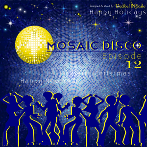 Mosaic Disco Volume 12 - Dec 2017