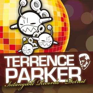 Terrence Parker (Detroit/USA) at Jack Invasion / Cube Club (06-02-2010)