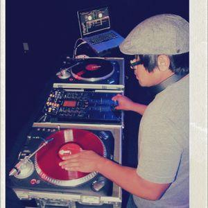 "DJ Qwiz Presents ""The Having Fun Mix"""