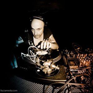 Mark Archer @ Moog - Barcelona 05.01.11