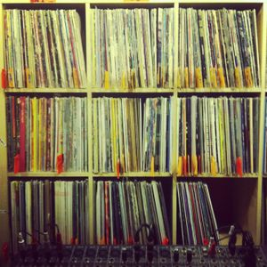 Sound Dimensions Radio 1/30/13 Darkat Vs. Toph One Part 1 of 2