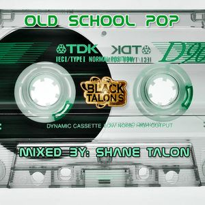 OLD SCHOOL POP (80s & 90s)