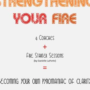 30-Day Challenge: Strengthening Your Fire