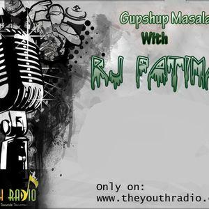 GupShuP Masala with Rj Fatima