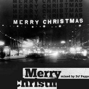 Merry christmas 2016 mixed by DJ Pappszy