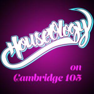 HouseOlogy Radio on Cambridge105 11.7.15