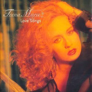 Teena Marie Love Songs (2008)