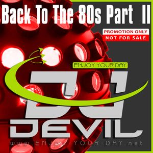 Dj Devil - back to the 80's II