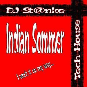 DJ St@nke mix620 INDIAN SUMMER
