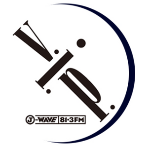 v.i.p. 2015-10-18 (J-WAVE)