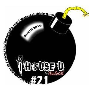Tudor M - BOMB 2010 (IHU#21) BestOF2k10