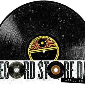 The CSR Review Show - Record Store Day Special - 9th April 2015
